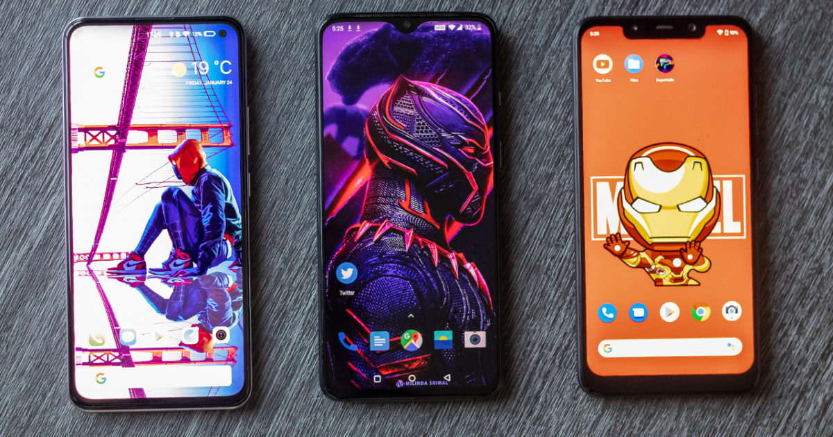 BEST WALLPAPER APPS THAT YOU NEED TO KNOW FOR YOUR ANDROID MOBILE DEVICES