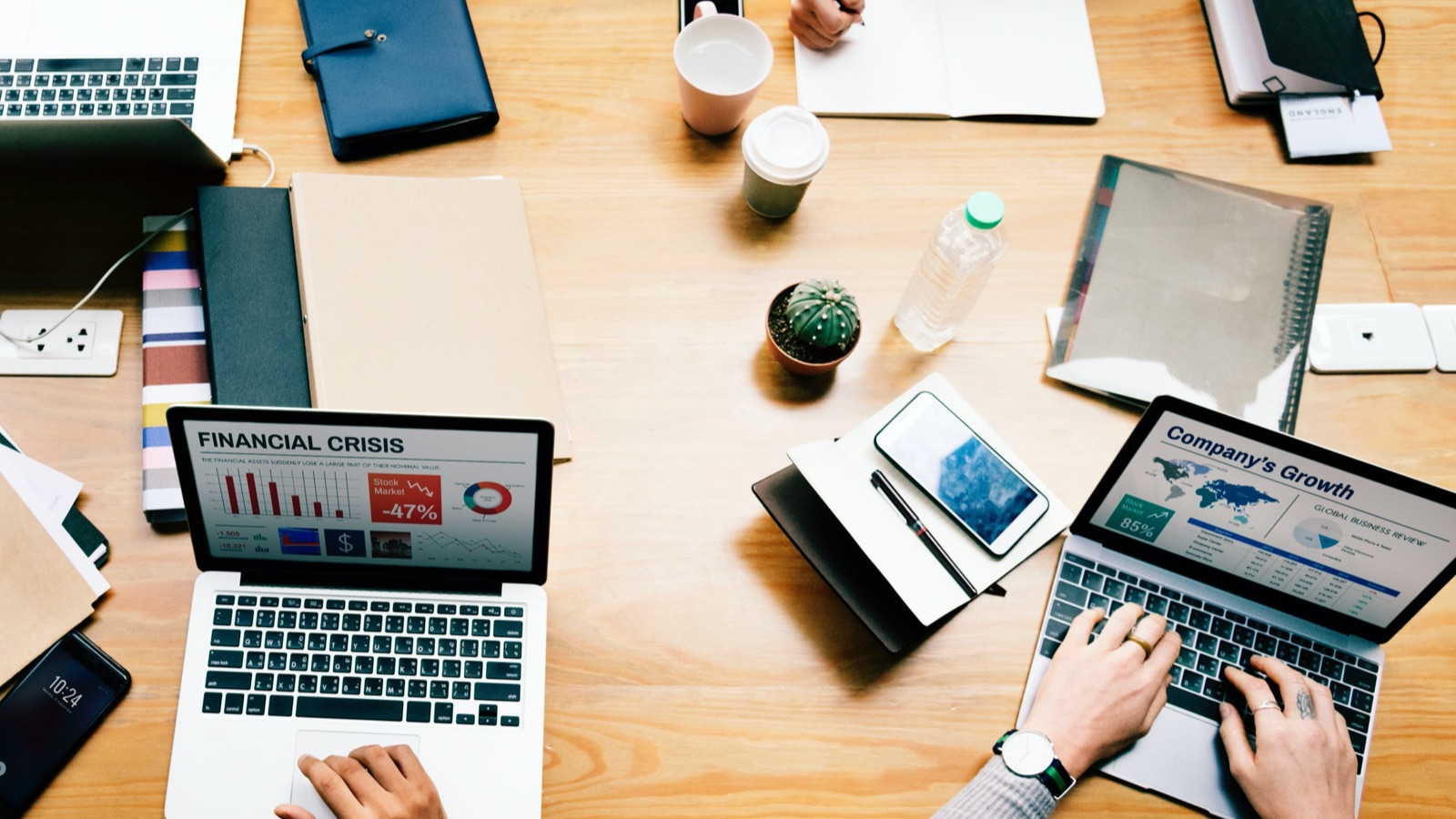 Tips For Growing Your Company When Your Small Business Is No Longer Small
