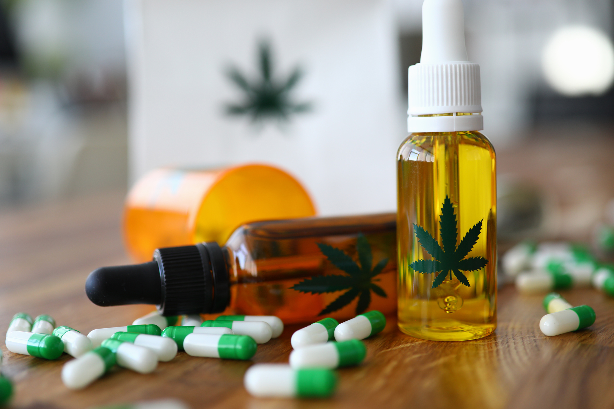 Is CBD an Effective Remedy For Curing Foot Pain?