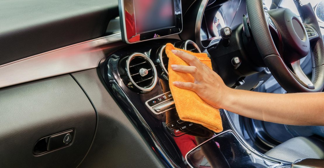 4 Ways to Keep Your Car Interior Clean and Like New