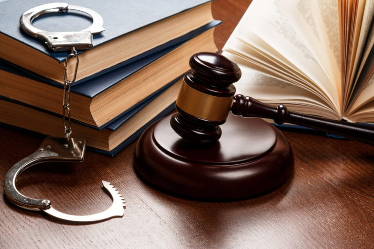 4 Things to Think About As The Defendant During A Criminal Defense Case