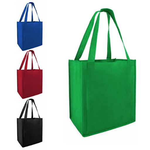 Build Customer Loyalty With Promotional Custom Tote Bags