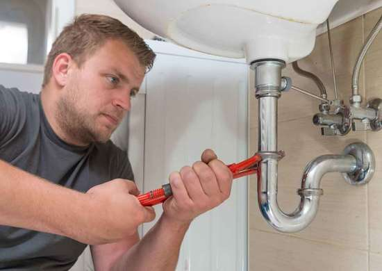 Requirements Of Plumbing Services in Residence