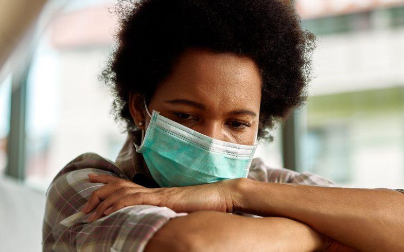 Healthy Ways to Manage Stress and Anxiety Around the Coronavirus